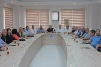 Biga MYO İle Sektör Temsilcileri Arasında Mesleki Eğitim İş Birliği Protokolü İmzalandı