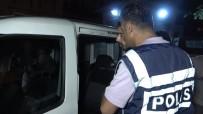 Bursa'da İç Çamaşırdan Uyuşturucu Çıktı