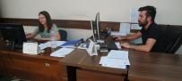 Çanakkale Çevre Ve Şehircilik İl Müdürlüğü, 13 Öğrenciyi İstihdam Etti