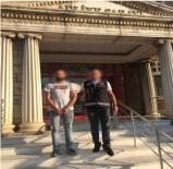 SURİYE - Didim'de 41 Düzensiz Göçmen Yakalandı