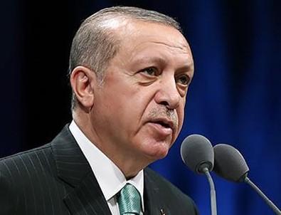 Erdoğan'dan o isme özel görev!