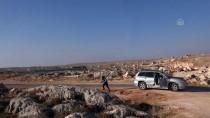 REJIM - Esed Rejimi İdlib'i Havadan Vurdu, 1 Çocuk Öldü