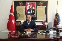 GKV Özel İlkokulu Müdürlüğüne Uğur Özeren Atandı