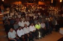 'Güvenli Okul Güvenli Eğitim' Toplantısı Yapıldı