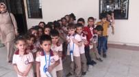 Hakkari Çocuk Oyun Merkezi Ağırlamaya Devam Ediyor