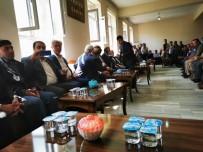 Hizan'daki Trafik Kazasının Ardından