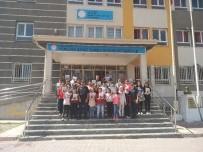 Jandarma Ekipleri Okulların Çevrelerini Denetledi