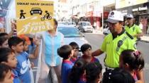 Kırıkhan'da 'Bu Yolda Hep Beraberiz' Etkinliği