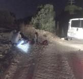 Kuşadası Polisinden Kaçak Göçmen Operasyonu Açıklaması13 Gözaltı
