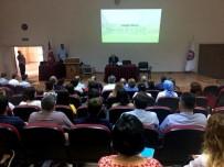 Lapseki MYO'da Akademik Kurul Toplantısı