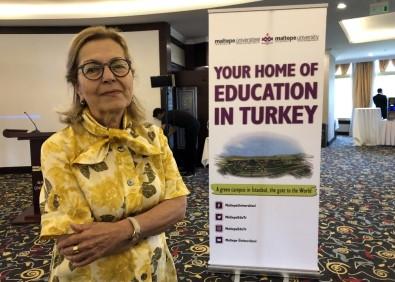 Maltepe Üniversitesinde 'Dijitalleşen Dünyada Açık Eğitim Sempozyumu'
