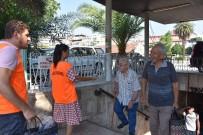 Nazilli Halkı Başkan Özcan'a Teşekkür Etti