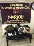 Osmaniye Polisinden Uyuşturucuya Geçit Yok