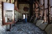 Osmanlı'nın Yaşama Biçimini Yansıtan Konak Açıklaması Kaymakamlar Evi