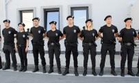 ÖZEL GÜVENLİK GÖREVLİSİ - (ÖZEL) İstanbul Havalimanı'nda 'Acil Müdahale Timleri' Göreve Başladı