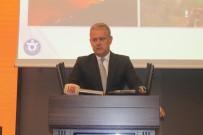 KONUT KREDİSİ - Özgener'den MB'nın Faiz İndirimi Açıklaması