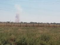 SURİYE - PKK'nın Sınırda SDG Oyunu Sürüyor