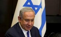 PARLAMENTO - Putin, Netanyahu İle Görüştü
