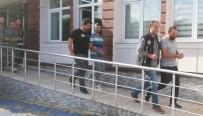 Samsun'da Uyuşturucu Ticaretine 3 Tutuklama, 3 Adli Kontrol