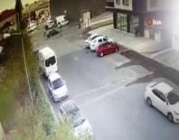 Sultanbeyli'de Hırsız-Polis Kovalamacası Film Sahnelerini Aratmadı