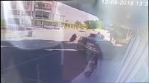Suşehri'nde Trafik Kazası Açıklaması 2 Yaralı