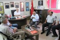 Taş Medreseliler '12 Eylül Darbesi'nde Yaşadıklarını Anlattı