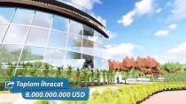 Trabzon Yatırım Adası Endüstri Bölgesi İstihdama Katkı Sağlayacak