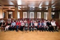 Trakya Üniversitesinin 'Geleceğin Mimarları Projesi'ne Balkanlar'dan Yoğun İlgi