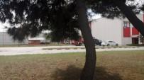 Tuzla'da Gıda Fabrikasında Gaz Paniği