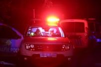 Uçurumdan Yuvarlanan Motosiklet Sürücüsü Hayatını Kaybetti