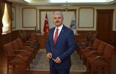 Vali Akın, Kırşehirlileri Ahilik Kutlamaları Etkinliklerine Katılmaya Davet Etti