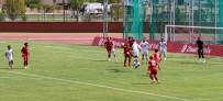 Ziraat Türkiye Kupası Açıklaması Erzincanspor - Muş Menderesspor Açıklaması 3- 1