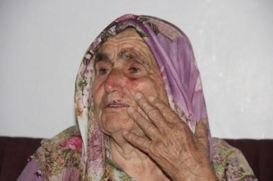 80 Yaşındaki Kadını Darp Eden Zanlı İçin Tutuklama Kararı
