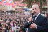 AK Parti Aydın Milletvekili Yavuz, 'Atatürk'ü CHP'den Kurtarma Zamanı Geldi, Geçiyor'