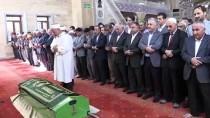 BITLIS EREN ÜNIVERSITESI - AK Parti Milletvekilleri Aka'nın Cenazesine Katıldı