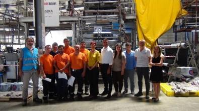 Antalya TSO Ve Bursa TSO'dan Dev İşbirliği