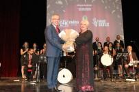 SIVAS CUMHURIYET ÜNIVERSITESI - Askıda Ekmek Şampiyonları Ödüllerini Aldı
