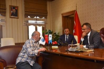 Başkan Çatal, 'Halk Günü Buluşmaları'Na Devam Ediyor