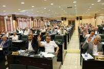 Başkan Mustafa Demir Açıklaması 'Türkiye'de Otopark Sistemini Çözmüş Şehirlerden Birisi Olmak Zorundayız'