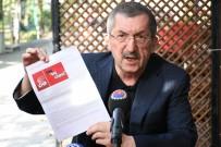 Başkan Vergili'den CHP'lilerin Çöp Temizleme Eylemine Tepki