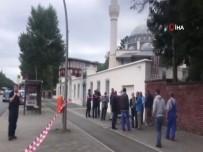 BOMBA İHBARI - Berlin Şehitlik Cami'ne Yapılan Bomba İhbarı Asılsız Çıktı
