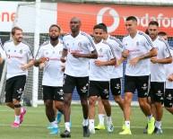 NEVZAT DEMİR - Beşiktaş, Gazişehir Gaziantep Maçı Hazırlıklarını Tamamlandı