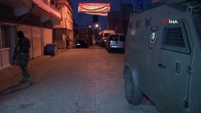 Bingöl Merkezli 14 İlde HTŞ Ve DEAŞ Operasyonu Açıklaması 38 Gözaltı