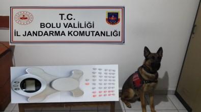 Bolu'da Uyuşturucu Operasyonu Açıklaması 1 Tutuklu