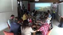 Çanakkale'de 104 Yıllık Siperler Bulundu