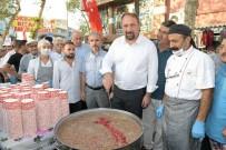 Çiğli'de 'Yas-I Muharrem Aşurası'