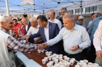 OSMAN KAYMAK - Demirtaş Açıklaması 'Gazilerimiz Cumhuriyetimizin Teminatıdır'