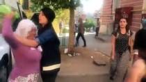 MUSA FARISOĞULLARı - Diyarbakır Annesinden HDP'lilere 'Evladımı Neden Getirmiyorsunuz' Tepkisi