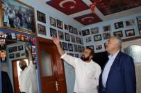 ZÜLFÜ DEMİRBAĞ - Erdoğan Sevgisi Büyüdükçe Büyüdü Evine Sığmadı