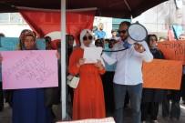 TERÖRIZM - Ereğlili Kadınlardan Diyarbakır'da Eylem Yapan Annelere Destek